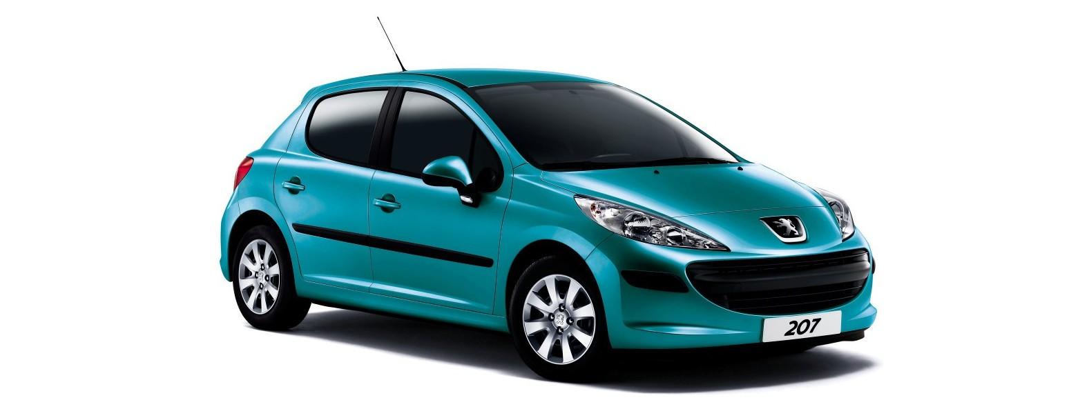 Отзывы владельцев Peugeot 207 с ФОТО